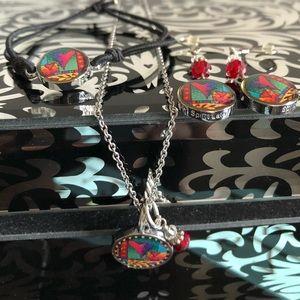 Jewelry - Spirit Lala Love Set